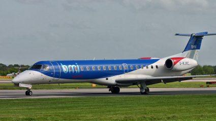 Κατέρρευσε και δεύτερη βρετανική αεροπορική εταιρεία λόγω Brexit