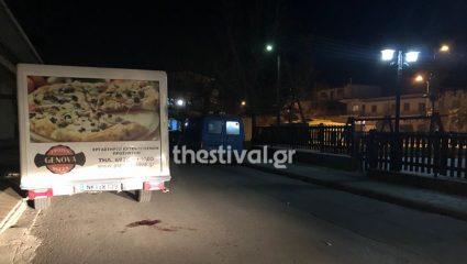 Άγριο έγκλημα στη Θεσσαλονίκη: Σκότωσαν στο ξύλο 45χρονο – Τον γιο του υποψιάζονται οι Αρχές