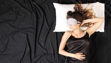 Οκτώ μυστικά για να νικήσετε την αϋπνία