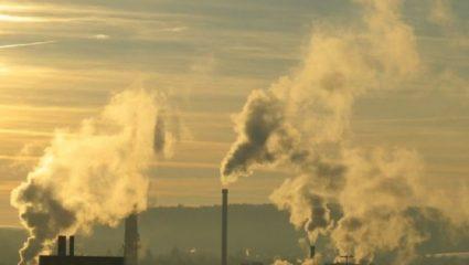 Η τοξικότητα των πόλεων θα φέρει τον καρκίνο στην πρώτη θέση ως αιτία θανάτου