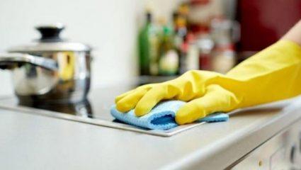 «Το μαγείρεμα και οι δουλειές του σπιτιού ρυπαίνουν το περιβάλλον» λένε οι επιστήμονες