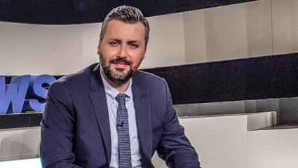 Ανακοίνωσε την υποψηφιότητα του με την ΝΔ ο Καλλιάνος (BINTEO)