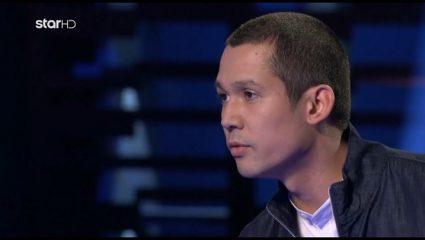 Παίκτρια εναντίον Κοντιζά στο MasterChef: «Αφού δεν του έριξα μπουνιά!» (ΒΙΝΤΕΟ)