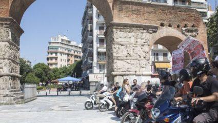 Θεσσαλονίκη: Και άλλος νεαρός ντελιβεράς νεκρός σε τροχαίο