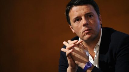 Σάλος στην Ιταλία: Σε κατ΄οίκον περιορισμό οι γονείς του Ματέο Ρέντσι