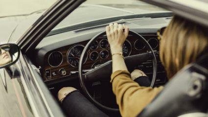 Δίπλωμα οδήγησης από τα 17: Όλες οι αλλαγές που ισχύουν από σήμερα