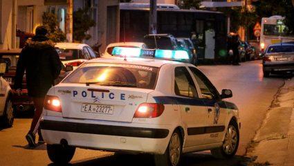 Σε αστυνομικό κλοιό η στρατιωτική παρέλαση στην Αθήνα