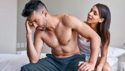 Πρόωρη εκσπερμάτιση: 5 συμβουλές αντιμετώπισης