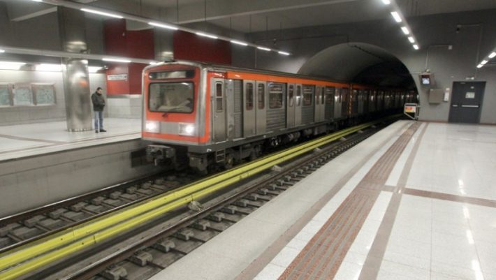 Στη Νίκαια θα φτάνει τον Ιούνιο το μετρό