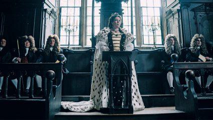 Η αληθινή ιστορία της βασίλισσας Άννας που ενέπνευσε τον Γιώργο Λάνθιμο