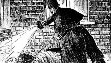 Τζακ ο Αντεροβγάλτης: 130 χρόνια μετά, ανατρέπεται πλήρως η θεωρία για τις γυναίκες που έσφαξε