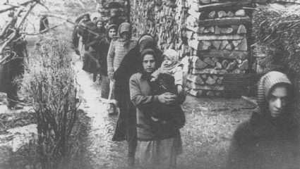 Oι γυναίκες του χωριού που δηλητηρίασαν 300 άνδρες για να μείνουν με τους εραστές τους!