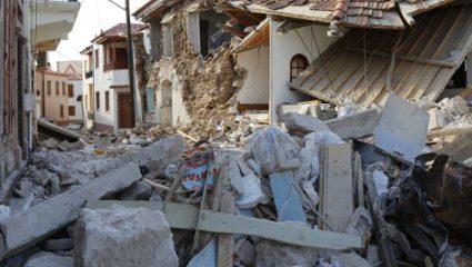 Αυτό είναι το ελληνικό χωριό που λειτουργεί σαν… μαγνήτης για τους σεισμούς! Τι λένε οι επιστήμονες