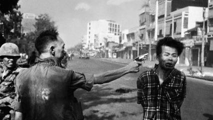 Σαν σήμερα: Η πιο διάσημη φωτογραφία του πολέμου στο Βιετνάμ