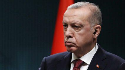 Ερντογάν: «Έχουμε το Αιγαίο μας, έχουμε τη Μεσόγειό μας»