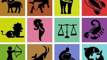 Αστρολογικές προβλέψεις για όλα τα ζώδια – Κυριακή 31 Μαρτίου