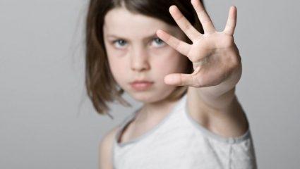 Προσοχή! Δείτε πως θα προστατεύσετε τα παιδιά σας από ενέργειες αποπλάνησης