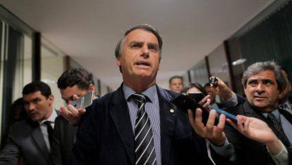 Οργή στη Βραζιλία για τον Μπολσονάρου και το βίντεο με ομοφυλόφιλους επειδή τον «κράζουν»