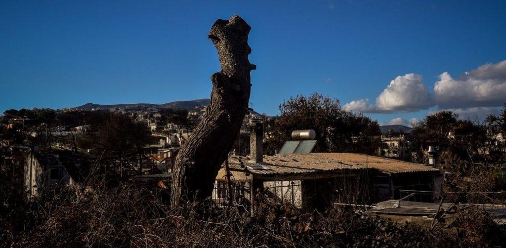 Κίνδυνος για νέο Μάτι σε εννιά οικισμούς της Αττικής