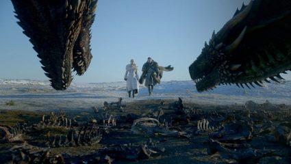Έσπασε τα ρεκόρ το νέο trailer του Game of Thrones