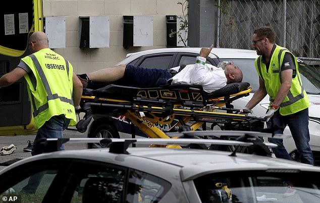 «Σφαγή» με 49 νεκρούς από επιθέσεις στη Νέα Ζηλανδία - Μετέδιδαν live την επίθεση στο facebook! - ΒΙΝΤΕΟ