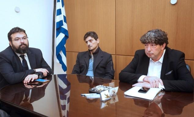 Επεισόδια στην σύσκεψη - Καταγγελίες του Γιαννακόπουλου