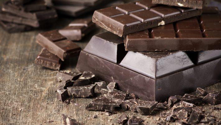 Τι κάνει η σοκολάτα στο δέρμα