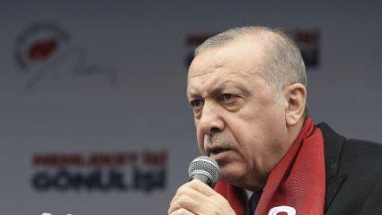 Προκαλεί ξανά ο Ερντογάν: Μπορεί να πούμε την Αγία Σοφία τζαμί, αντί για μουσείο!