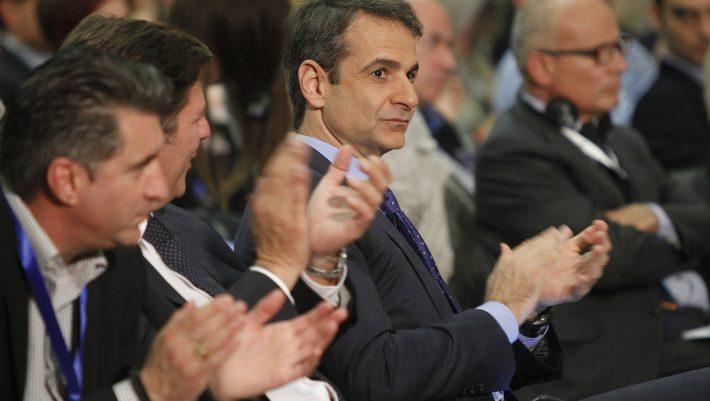 Αρχίζουν... σαφάρι ανά την χώρα Μητσοτάκης και στελέχη της ΝΔ ενόψει εκλογών