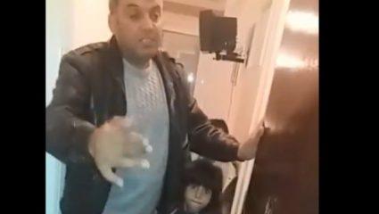 Κάτοικοι στα Βίλια λιθοβόλησαν ξενοδοχείο που φιλοξενεί πρόσφυγες – ΒΙΝΤΕΟ