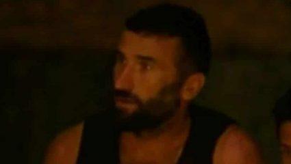 Survivor: Χαμός με τον Τούρκο που αρνείται να μιλήσει στους Έλληνες!