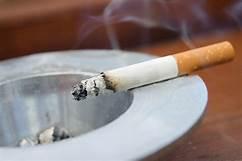 Το βίντεο των έξι δευτερολέπτων που θα σας κάνει να κόψετε το κάπνισμα