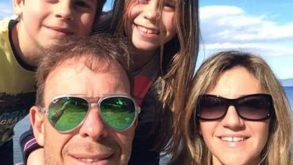 Ασφαλιστικά μέτρα από τη Βαρβάρα Φύτρου που έχασε τον σύζυγο και τα δύο της παιδιά στις φονικές πυρκαγιές του Ιουλίου