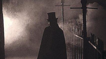 Λύθηκε το μυστήριο με την ταυτότητα του Τζακ του Αντεροβγάλτη