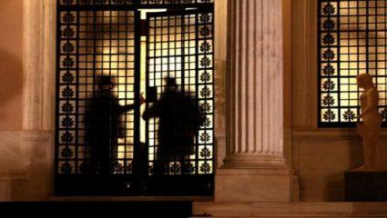 Όλη η Ελλάδα ένα απέραντο δικαστήριο