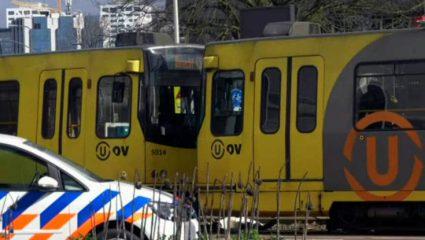 «Τρομοκρατικά κίνητρα» στην επίθεση σε τραμ στην Ουτρέχτη
