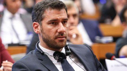 Υποψήφιος στις εκλογές με συνδυασμό έκπληξη ο Γιούρκας Σεϊταρίδης