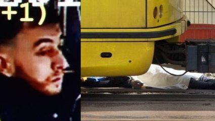 Τέσσερις οι δράστες, φώναζαν «Αλλαχού Ακμπάρ» λένε οι μάρτυρες