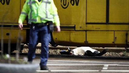 Τρεις οι νεκροί στην Ουτρέχτη – Ανθρωποκυνηγητό για τον εντοπισμό του δράστη