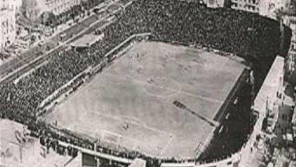 Το ιστορικό ντέρμπι ΠΑΟ-ΑΕΚ στην κατοχή: Οι παίκτες αρνήθηκαν τους όρους των Γερμανών