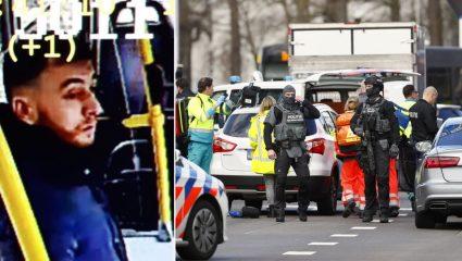 Μυστήριο με τα κίνητρα του δράστη της επίθεσης στο τραμ της Ουτρέχτης – Συνδέεται με το μακελειό στη Νέα Ζηλανδία;