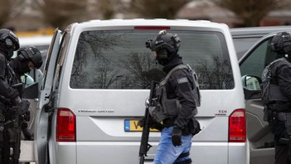 Επίθεση στην Ουτρέχτη: Βρέθηκε επιστολή που ενισχύει το σενάριο της τρομοκρατίας