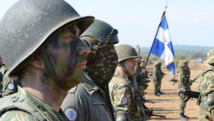 Απάντησε με «Πυρπολητή» η Ελλάδα στις τουρκικές προκλήσεις – Σε κατάσταση συναγερμού οι Ένοπλες Δυνάμεις