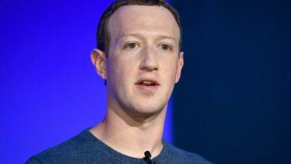 Σκάνδαλο παραβίασης προσωπικών δεδομένων από το Facebook – Υπήρχε πρόσβαση σε 600.000.000 κωδικούς!
