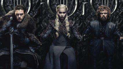 Σοκαριστική αποκάλυψη από ηθοποιό του «Game of Thrones»: «Έπαθα δύο εγκεφαλικά στα γυρίσματα»
