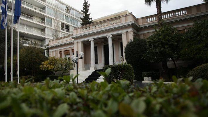 Επίθεση σε Μητσοτάκη από το Μαξίμου: Κοιμάται και ξυπνάει με το όνειρο να αποσυρθεί ο Τσίπρας
