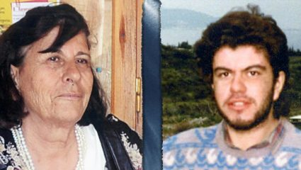 Νέα διάσταση στο θρίλερ της Αίγινας: Mαρτυρία «κλειδί» στην Αγγελική Νικολούλη για το διπλό φονικό!