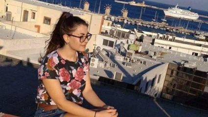 Συγκλονιστικό: Ελένη Τοπαλούδη και Γαρυφαλλιά είχαν ίδιο θάνατο…