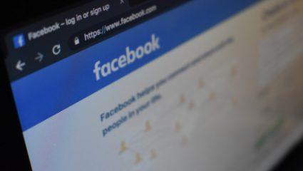 Απόφαση σταθμός από το Facebook!