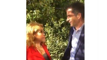 Χαμός με την… επίθεση της Τζένης Μπότση στον Μπακογιάννη! (ΒΙΝΤΕΟ)